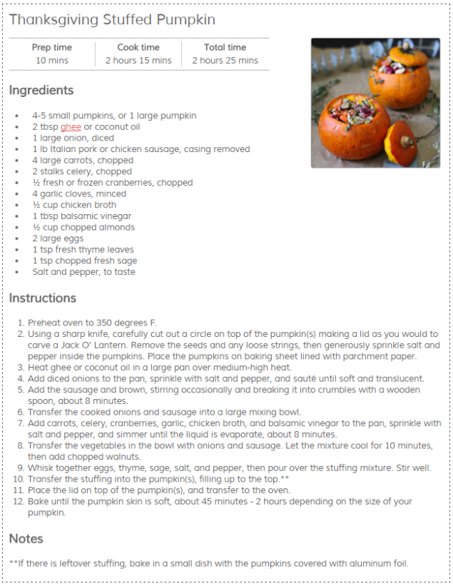 thanksgiving-stuffed-pumpkin